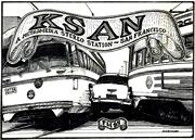 KSAN Jive 95