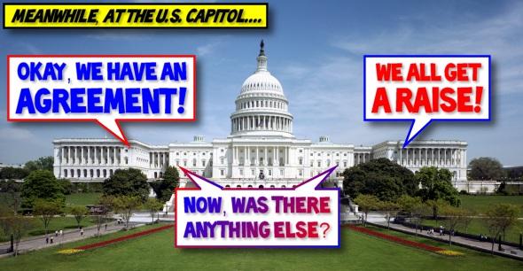 CongressAgrees