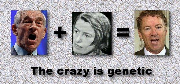 GeneticCrazy