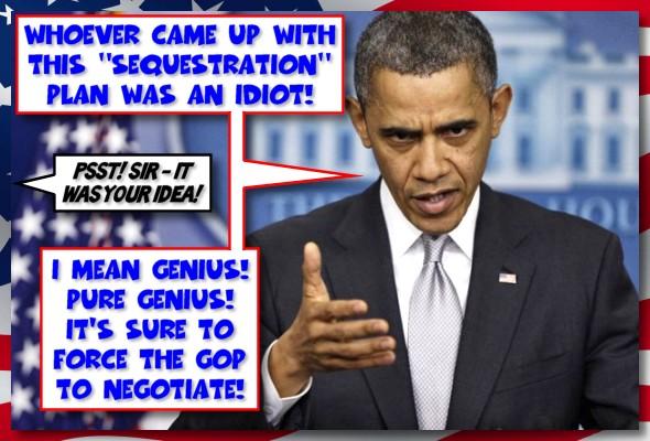 ObamaSequestration