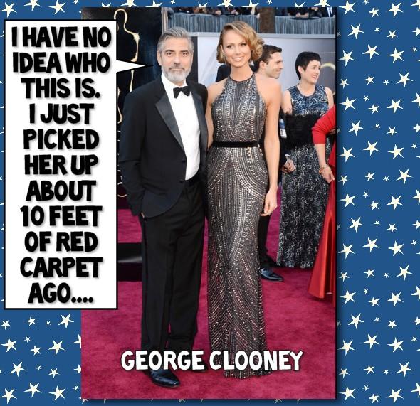 OscarsClooney