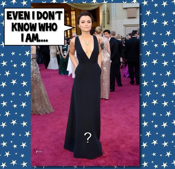 OscarsWho