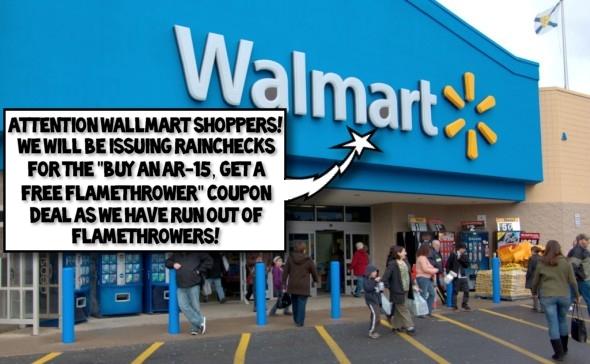 WalmartGuns