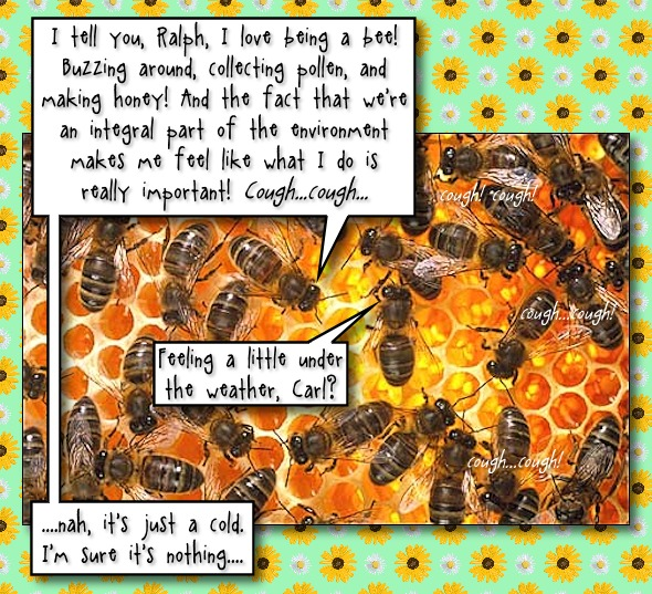 BeeCough