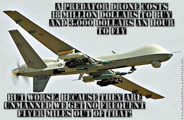 DroneCosts