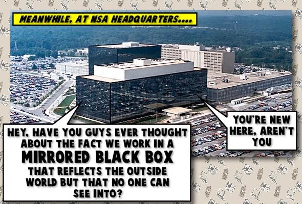NSABox