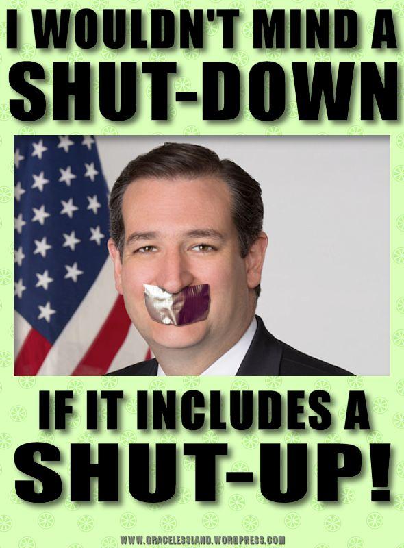 ShutDownShutUp
