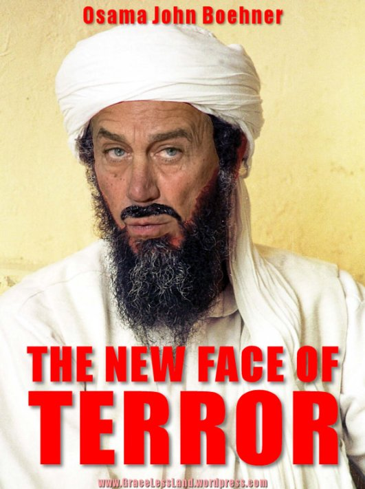 Osama John Boehner