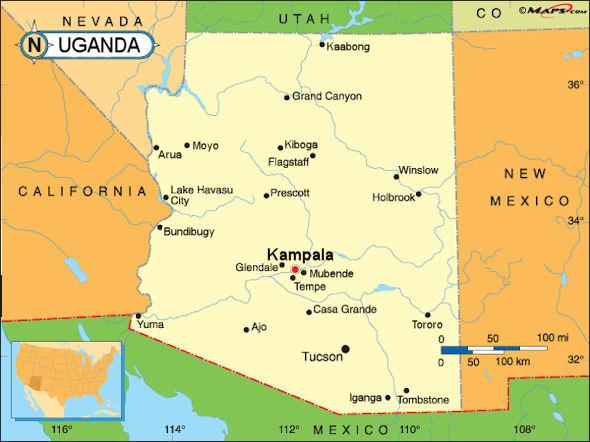 ArizonaUganda
