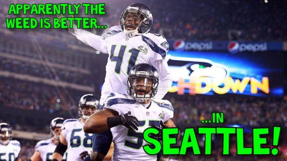 SeattleWeed