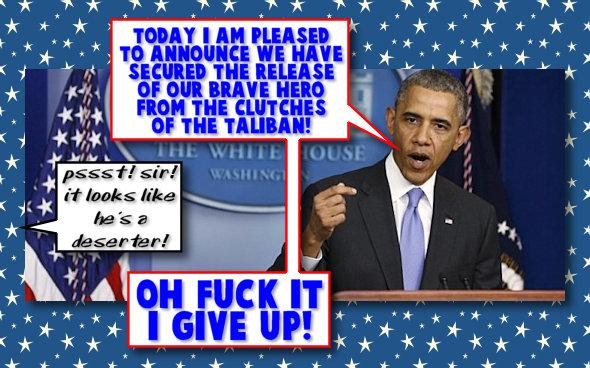 ObamaDeserter