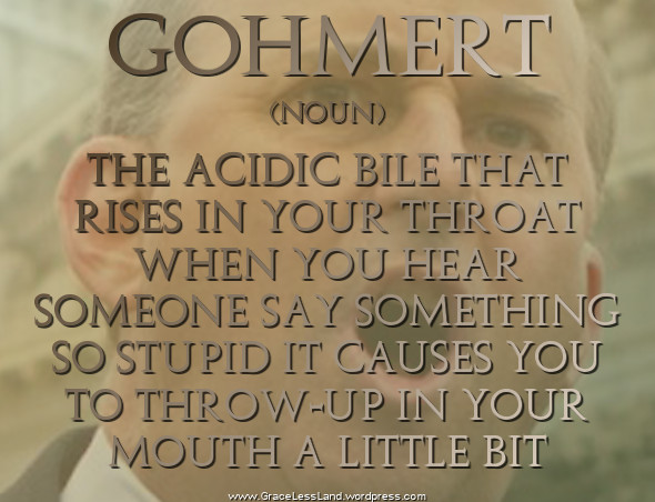 Gohmert