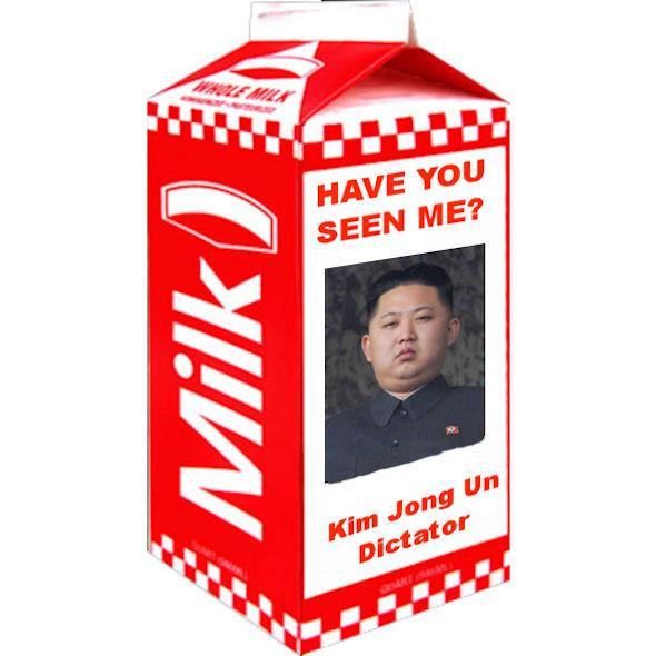 KimMilk