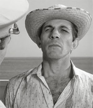 Leonard Nimoy-Sea Hunt