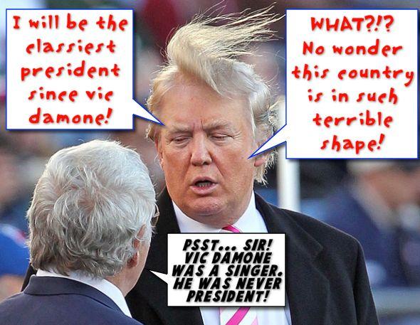 TrumpClassy