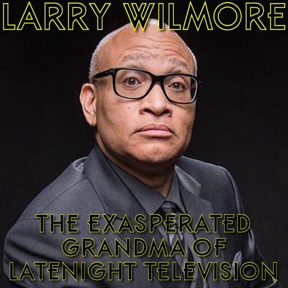 LarryWilmore