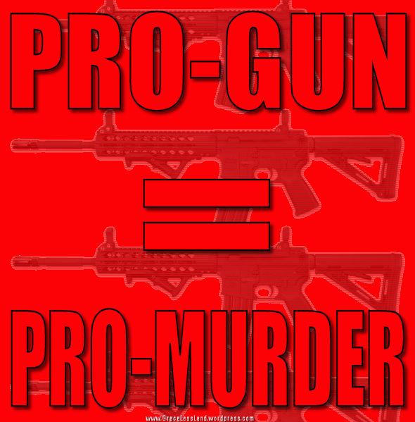 GunsMurder