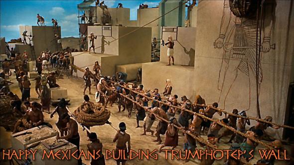 trumphotepwall